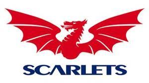 Logo Scarlets