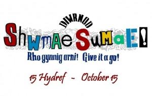Logo Shwmae
