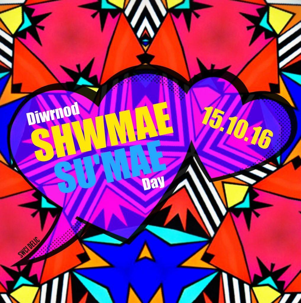 Shwmae Shwmae Swci Delic