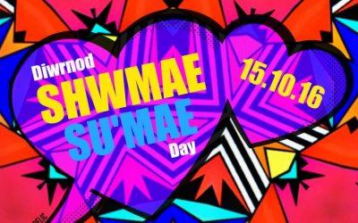 (Cymraeg) Shwmae Shwmae Swci Delic